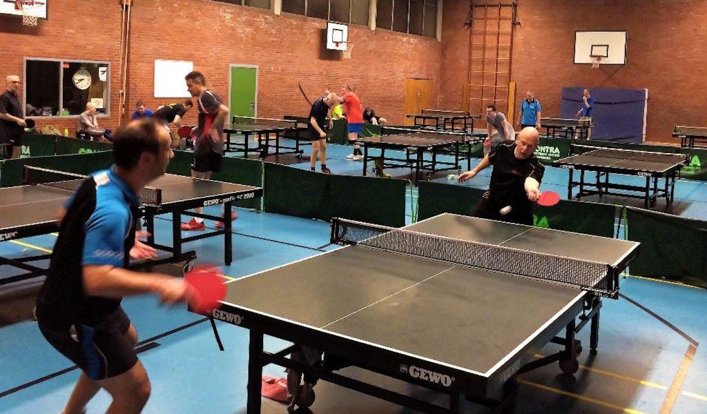 Tischtennistraining - Tischtennistipps - Tischtennisschule - Hamburg - Tomokazu Harimoto