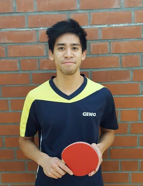 Neuer Tischtennistrainer beim Xolay