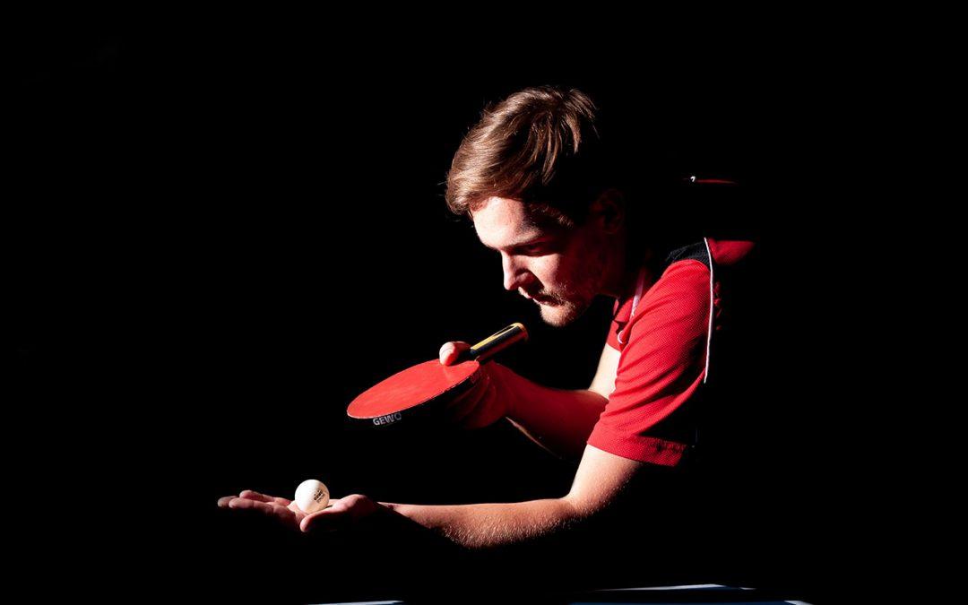 Tischtennis Aufschlag – Alle Regeln, Tricks und Hintergründe