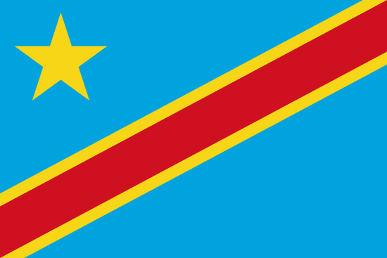 Congo Democratic